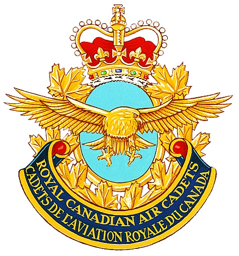 Royal Canadian Air Cadets - Cadets de L'Aviation Royale du Canada